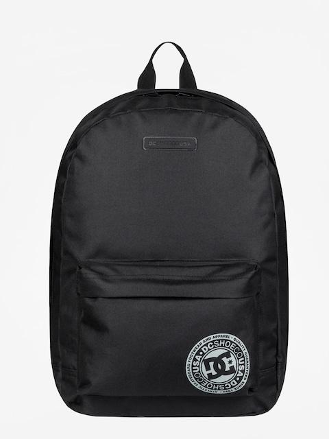 DC Rucksack Backstack (black)