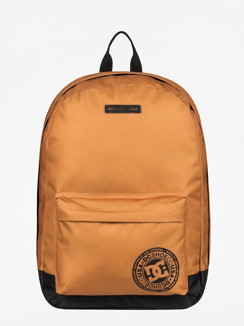 DC Backpack Backstack (dc wheat)