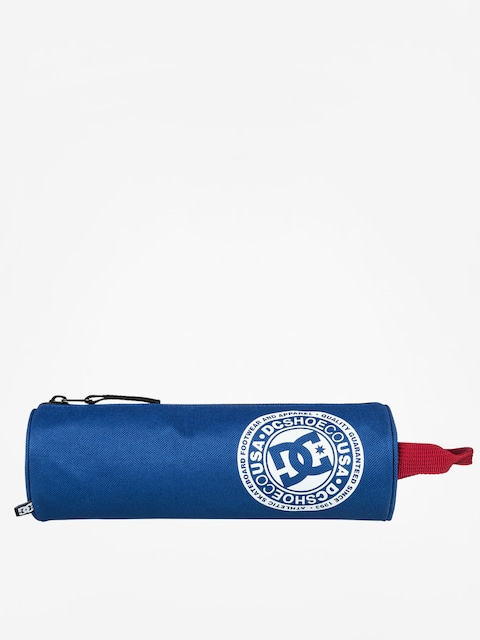 DC Pencil case Tank 3 (sodalite blue)