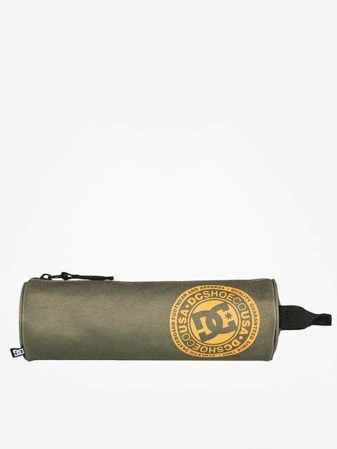 DC Pencil case Tank 3 (burnt olive)
