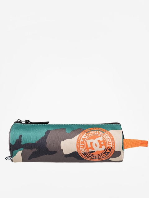 DC Pencil case Tank 3 (camo)