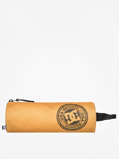DC Pencil case Tank 3 (golden rod)