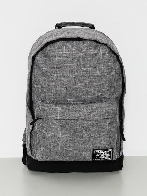 Element Backpack Beyond (grey grid htr)