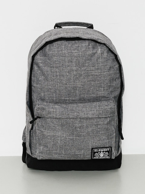 Element Rucksack Beyond (grey grid htr)
