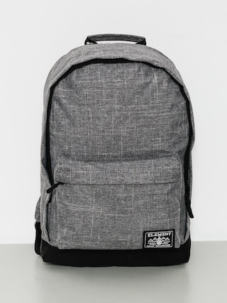 Element Backpack Beyond (grey grid htr)