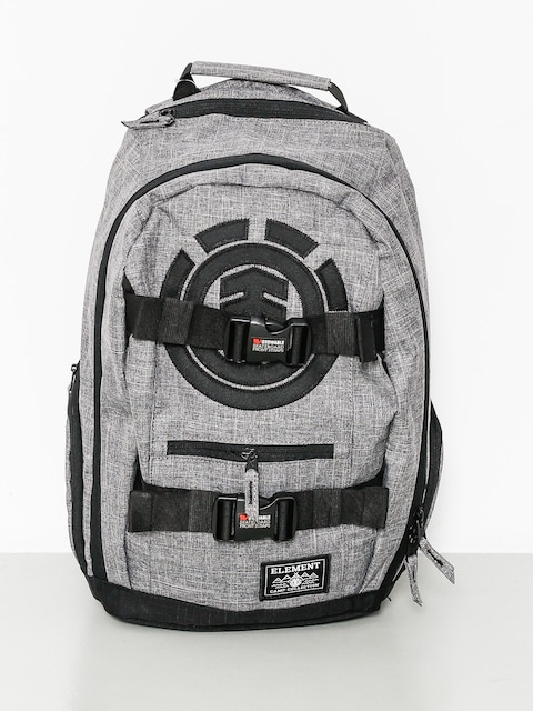 Element Rucksack Mohave (grey grid htr)