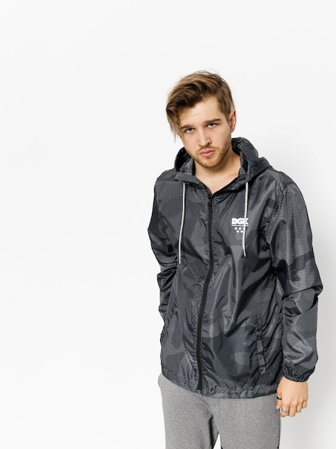 DGK Jacket Alpha (black)