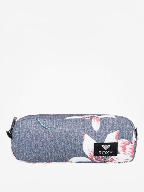 Roxy Pencil case Da Rock Wmn (charcoal heather flo)