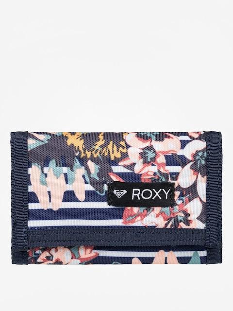 Roxy Wallet Small Beach 2 Wmn (medieval blue boardw)