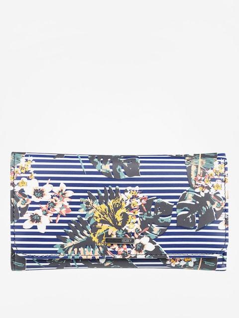 Roxy Wallet My Long Eyes Wmn (medieval blue boardw)