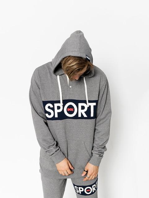 DGK Hoodie Sport Custom HD