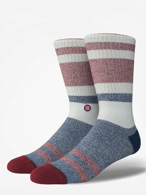 Stance Socks Robinsen (red)