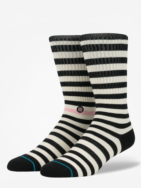 Stance Socken Honey (black)