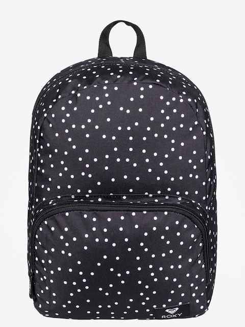 Roxy Backpack Always Core Wmn (true black dots for)