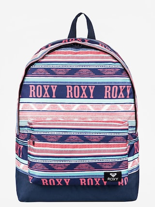 Roxy Backpack Sugar Baby Wmn (bright white ax bohe)