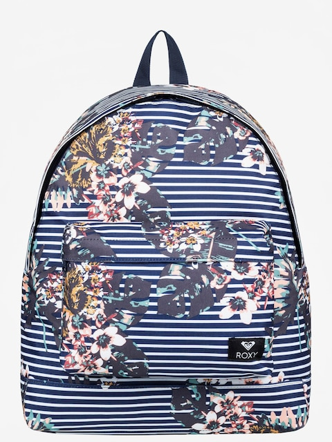 Roxy Backpack Beyoung Wmn (medieval blue boardw)