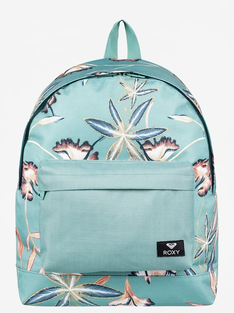 Roxy Backpack Beyoung Mix Wmn (trellis bird flower)