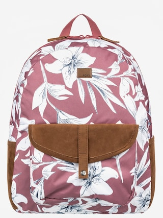 Roxy Backpack Carribean Wmn (withered rose lily h)