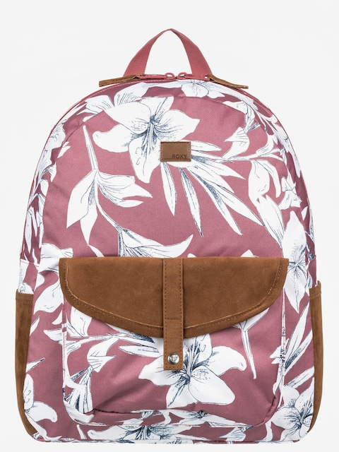 Roxy Rucksack Carribean Wmn (withered rose lily h)