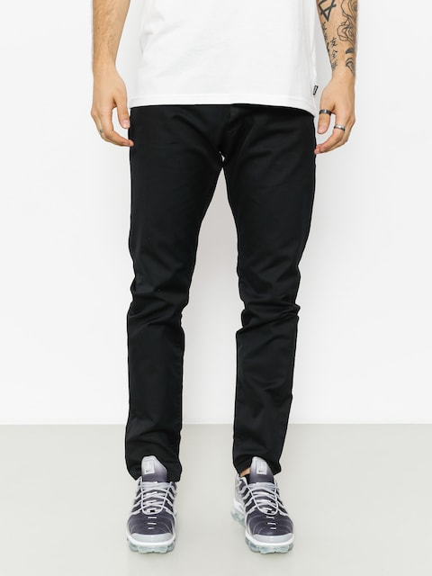 Carhartt WIP Pants Vicious (black)