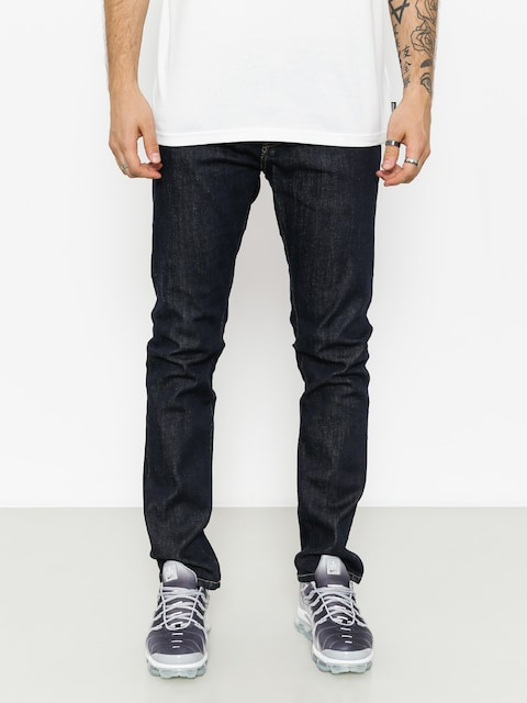 Carhartt WIP Pants Rebel (blue)