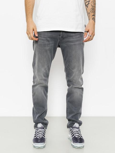 Carhartt WIP Hose Klondike (grey)