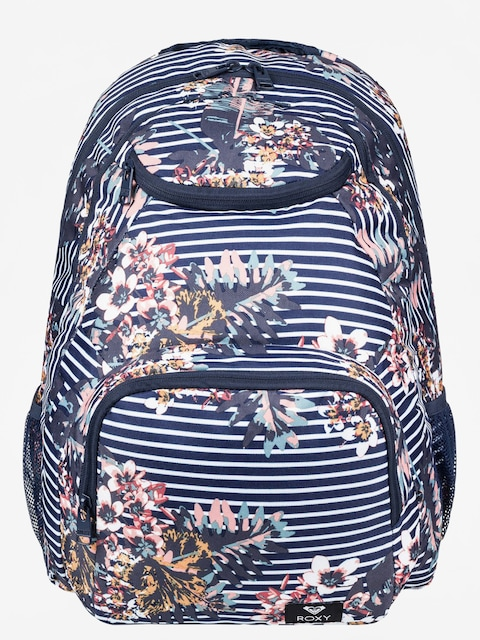 Roxy Backpack Shadow Swell Wmn (medieval blue boardw)