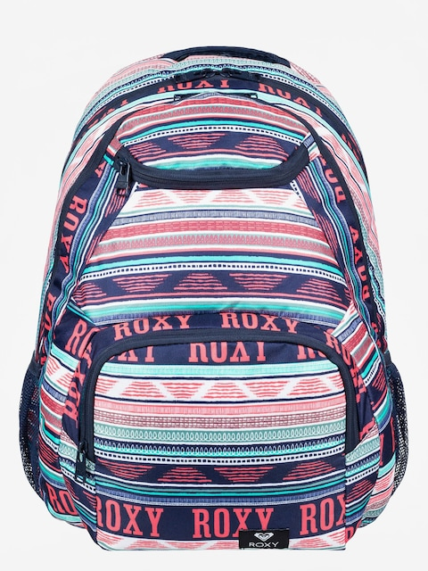 Roxy Backpack Shadow Swell Wmn (bright white ax bohe)