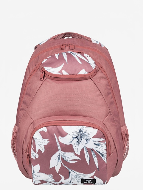 Roxy Rucksack Shadow Swell Mi Wmn (withered rose lily h)