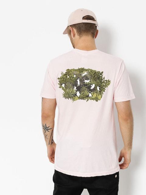 RipNDip T-Shirt Jungle Nerm (pink)