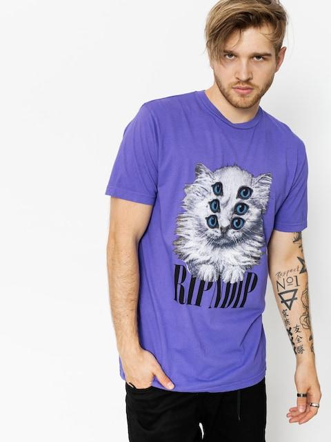 RipNDip T-Shirt Triplet (purple)