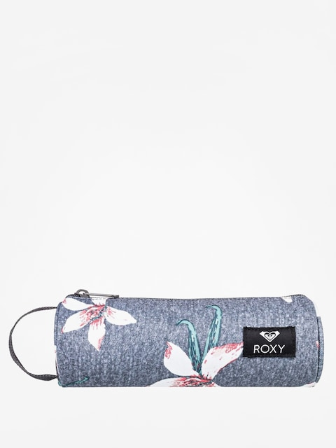 Roxy Pencil case Off The Wall Wmn (charcoal heather flo)