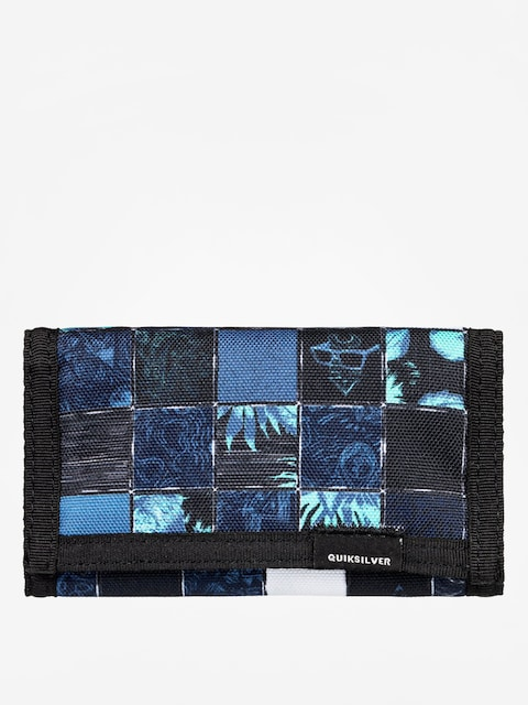 Quiksilver Wallet The Everydaily (bijou blue)