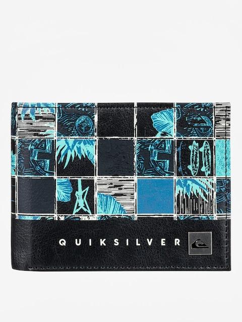 Quiksilver Wallet Freshness (bijou blue)