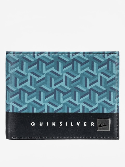 Quiksilver Wallet Freshness (tapestry)