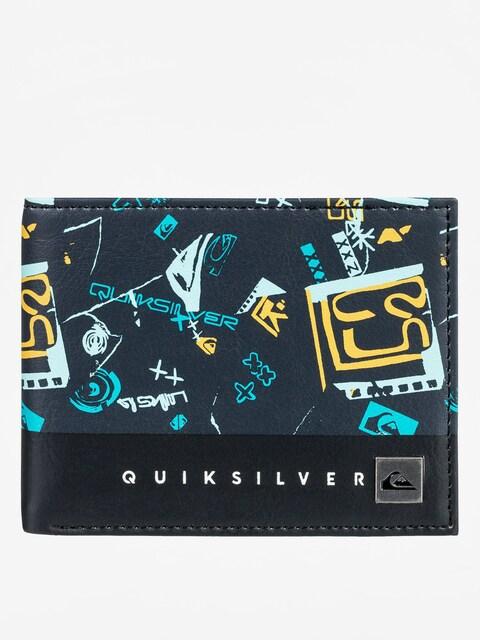 Quiksilver Wallet Freshness (navy blazer)