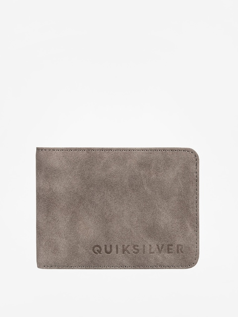 Quiksilver Wallet Slim Vintage II (turkish coffee)