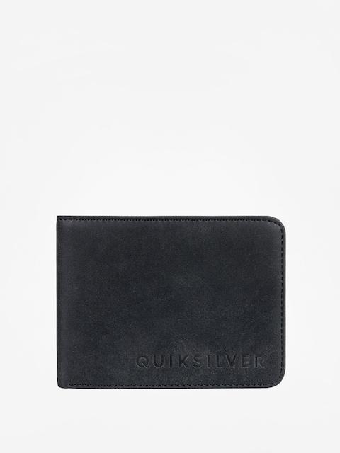 Quiksilver Wallet Slim Vintage II (black)