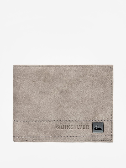 Quiksilver Wallet Stitchy Wallet 3 (turkish coffee)