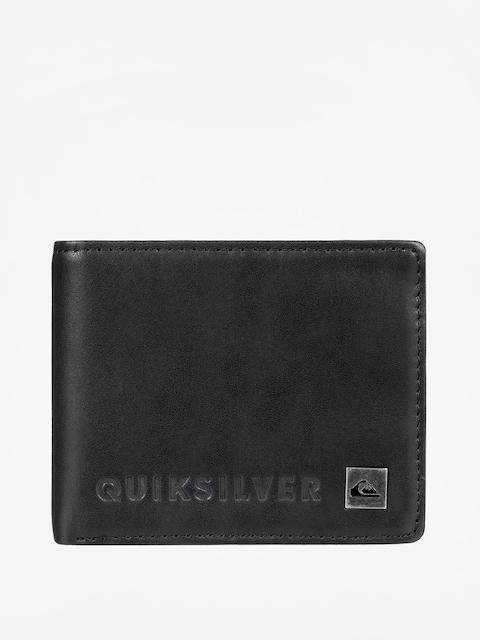 Quiksilver Geldbörse Mack VI (black)