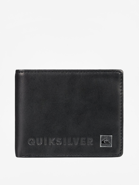 Quiksilver Wallet Mack VI (black)