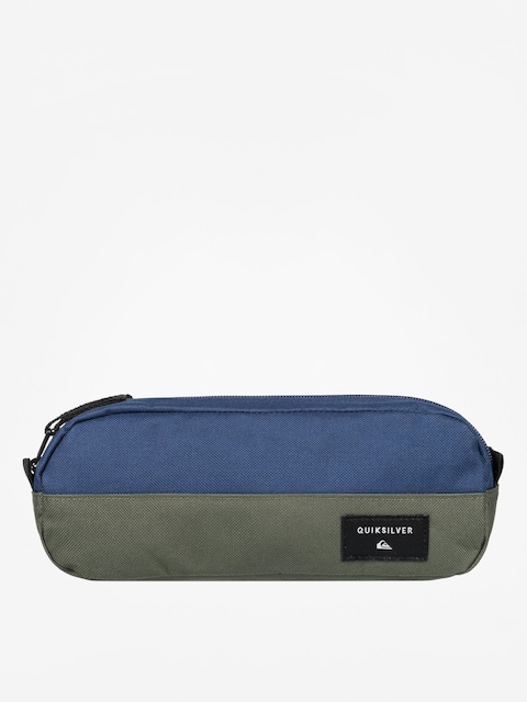 Quiksilver Pencil case Tasmen (forest night)