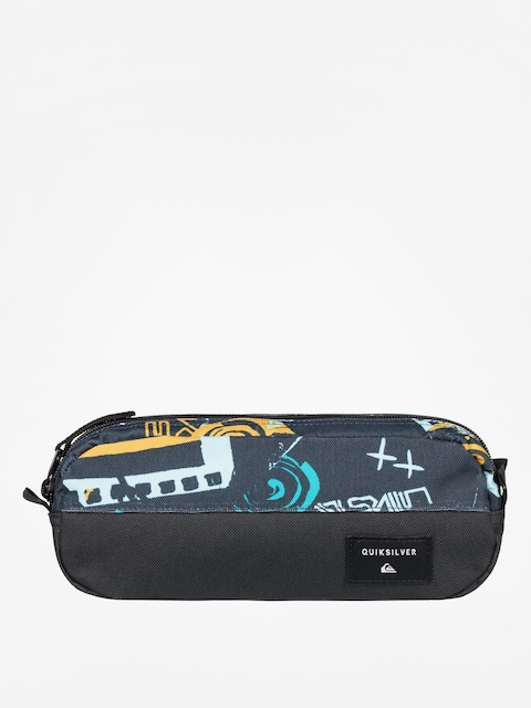 Quiksilver Pencil case Tasmen (navy blazer)