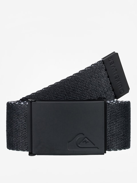 Quiksilver Belt The Jam Print (black)
