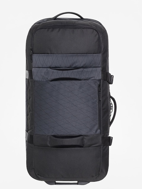 Quiksilver Suitcase New Reach (black)