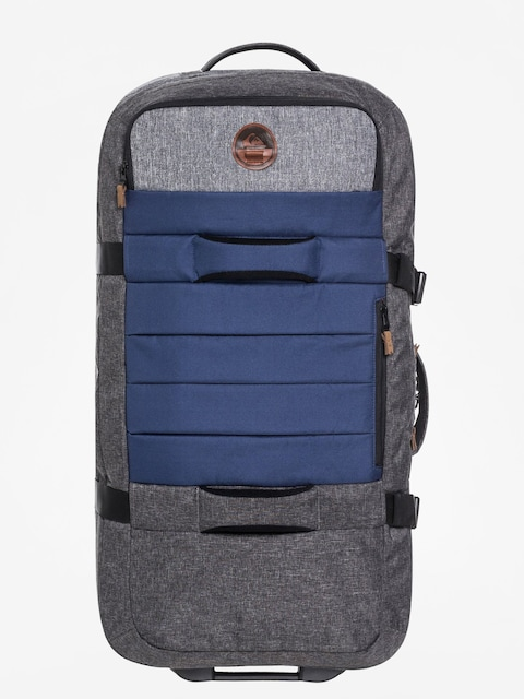 Quiksilver Koffer New Reach (medieval blue heathe)