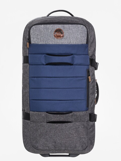 Quiksilver Suitcase New Reach (medieval blue heathe)