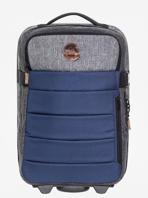 Quiksilver Suitcase New Horizon (medieval blue heathe)