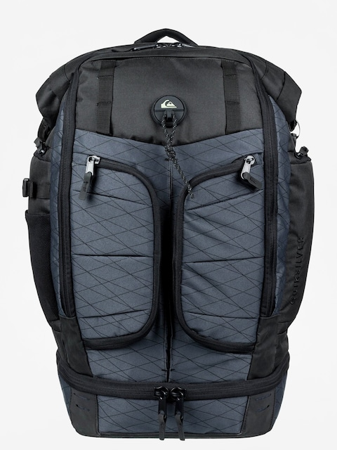 Quiksilver Backpack Capitaine (black)