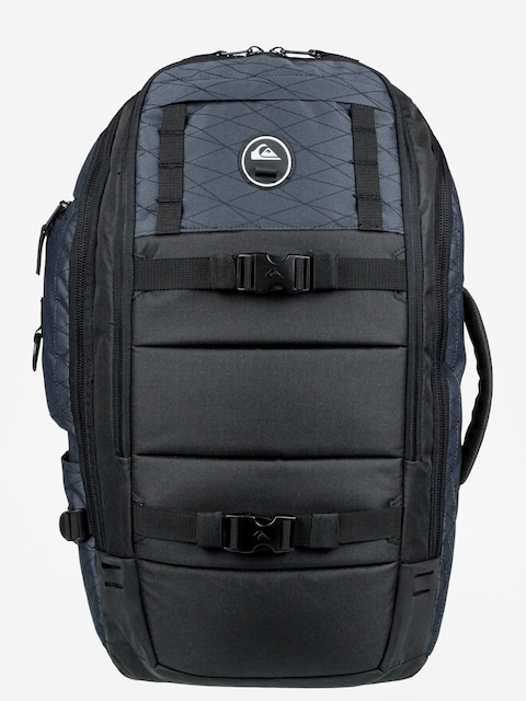 Quiksilver Backpack Barrakade (black)